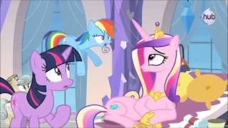 My Little Pony: Friendship is Magic Season 3 Episode 12 Games Ponies Play Trailer