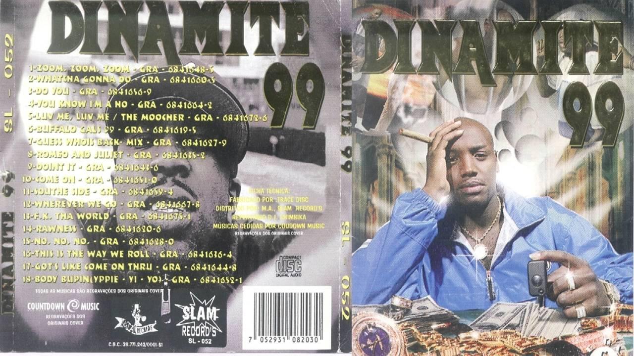 DINAMITE 97 GRATUITO DOWNLOAD CD PARA