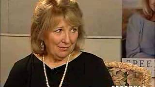 Multiple Sclerosis No Match for TOOTSIE Actress Teri Garr