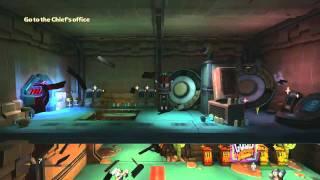 Gamescom 2011: Rochard Trailer (PS3)