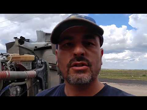 Truckers on the move 169