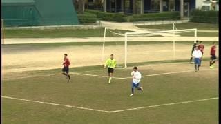 Pontassieve-Aquila Montevarchi 1-3 Promozione