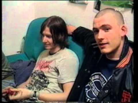 My War - Ein ganz normales Skinheadleben - 1996 - VHS Rip