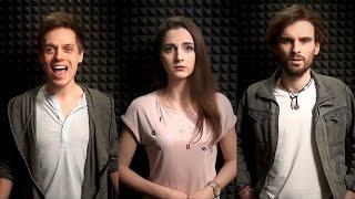 Sylwia Banasik, Marcin Franc i Paweł Izdebski - Jest wszystko w porządku (Jesus Christ Superstar)