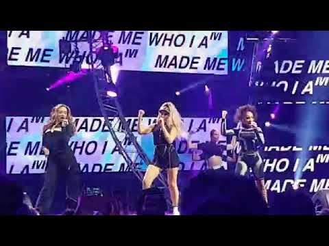 The Dome 2018 Live In Oberhausen Little Mix Mit Shout Out To My Ex