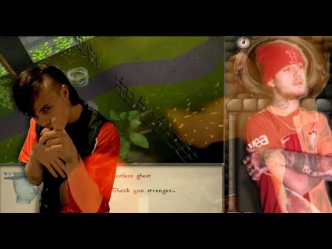 BEXEY & LiL PEEP - Repair [Official Video]