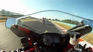 Hungaroring motoros nap