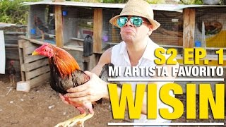 Mi Artista Favorito: Wisin y sus Gallos La Parodia (S2 E1) thumbnail