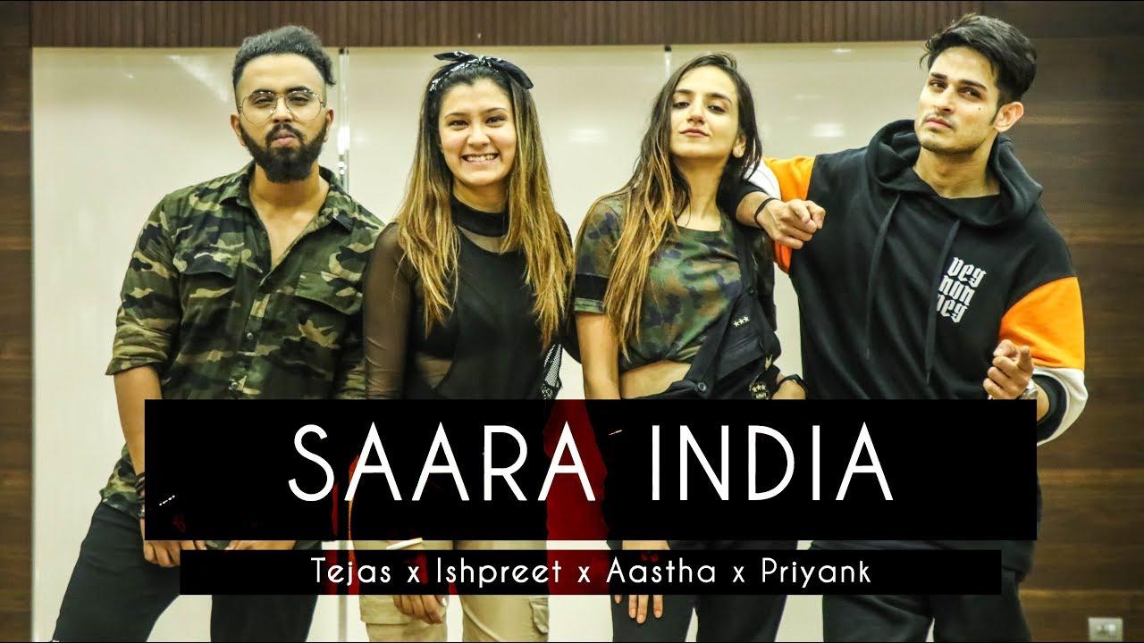 Sara India Mp3 Song Downlod Mp3 [12.03 MB]