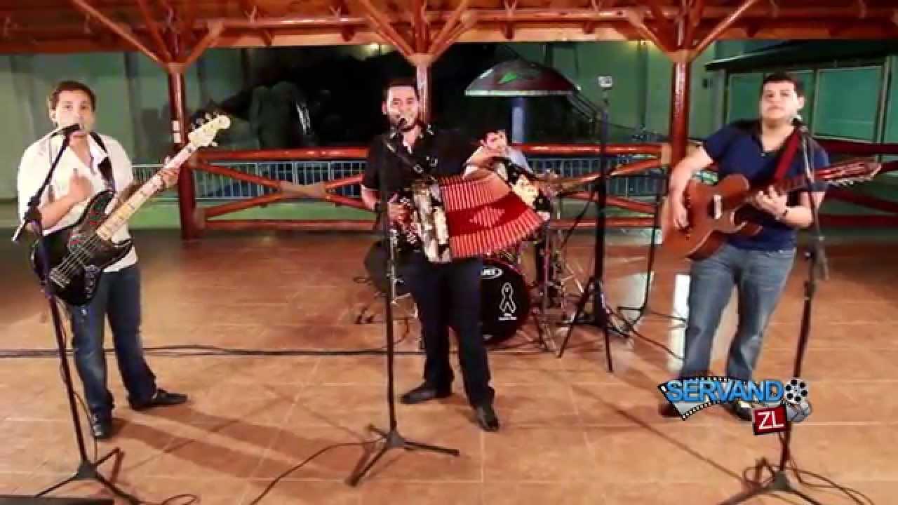 Grupo 360 - Angel Serafin (En Vivo 2014)