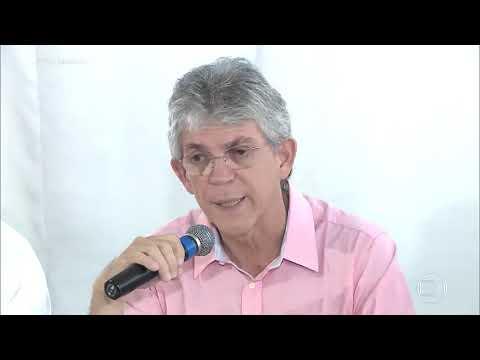 (VÍDEO) MIL HORAS DE GRAVAÇÃO: FANTÁSTICO EXPÕE CORRUPÇÃO DO EX-GOVERNADOR DA PB