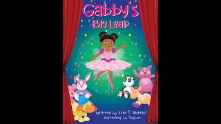 Gabby's Big Leap