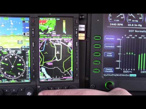 Aspen Avionics ADS-B Integration - Get weather, get traffic, get compliant.