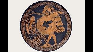 Греко персидские войны (Н.И.Басовская)