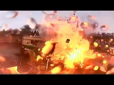 Scott & Stu - Watch This Food Truck Explode