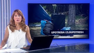 Dnevnik u 19 Beograd 17 8 2018