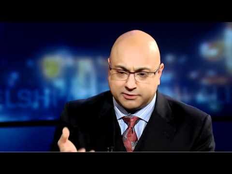 FULL INTERVIEW: Ali Velshi
