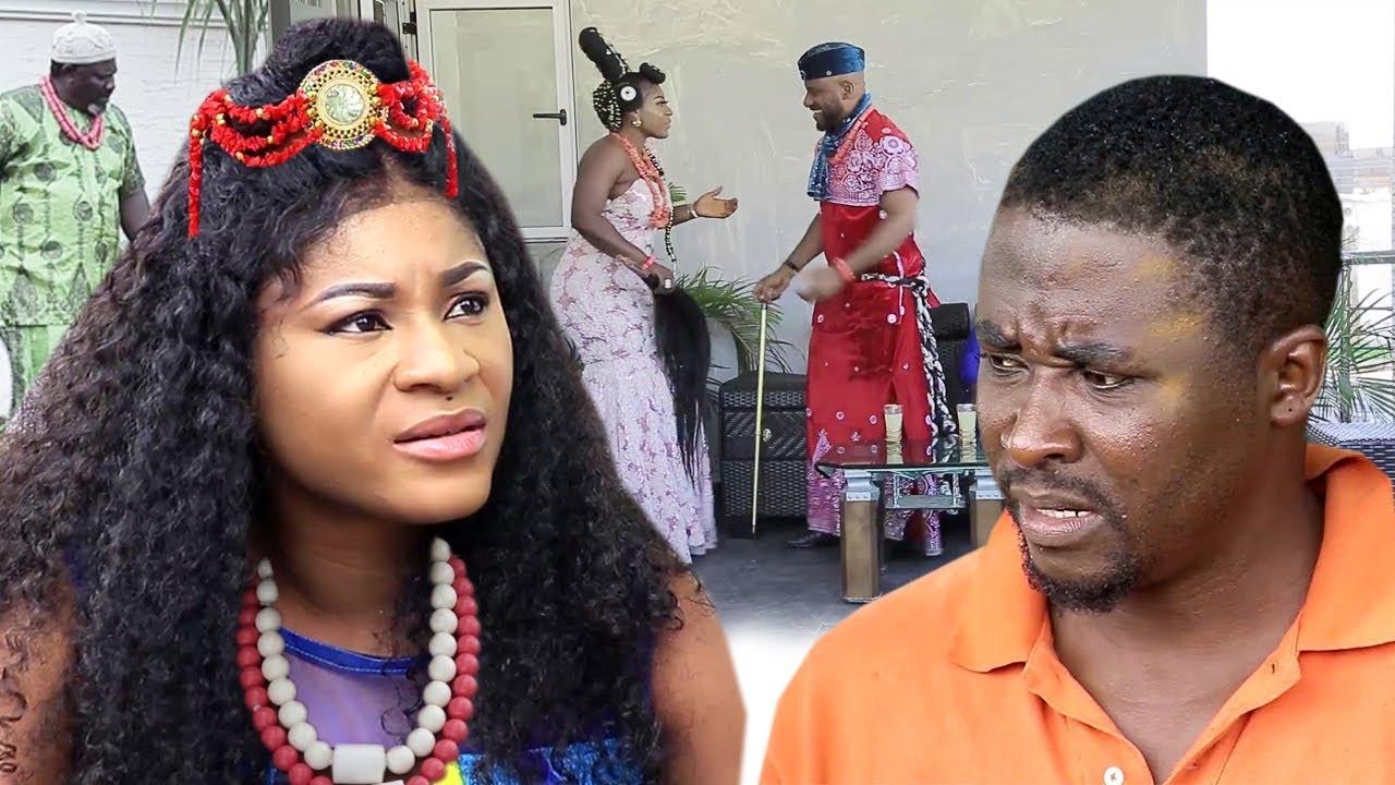 Download Princess And The Village Hunter Season 3&4 - Onny Micheal & Destiny Etiko 2019 Latest Nigerian Movie