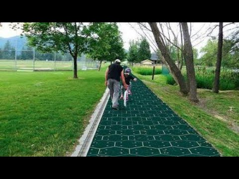 SOLAR ROADWAY ☀🛣 | THE BEST METHOD OF GENERATING ELECTRICITY