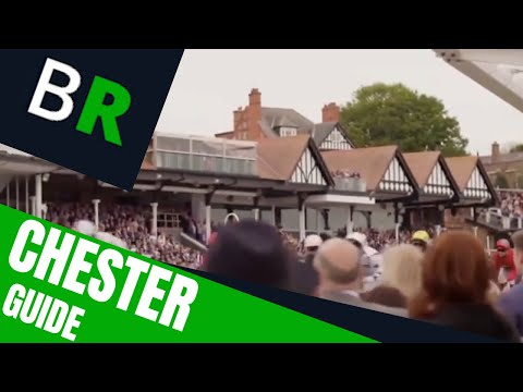Chester Racecourse Guide | British Racecourse Review