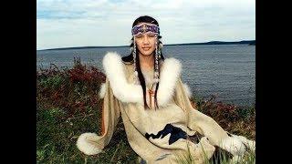 OS Chukchi, são um povo indígena que habita a península de Chukchi ...