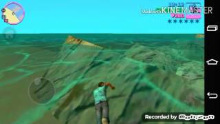 Gta Vice City Android Swim+climb Mod