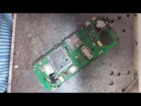 nokia c1 01/c2 02 light problem solution jumpers Tested 100%