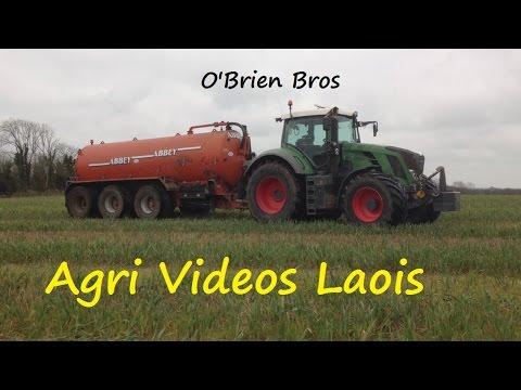 O'Brien Bros At The Muck 2016 (HD)