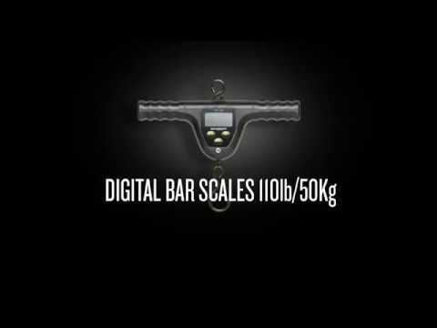Saber Digital Bar Scales