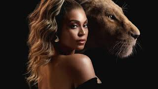 Beyonce - Spirit (Male Version) (From Disney's The Lion King)