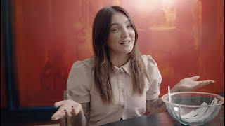 "Julia Michaels - ""All Your Exes"" Fan Comments"
