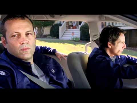 Vicini del terzo tipo – Trailer Italiano