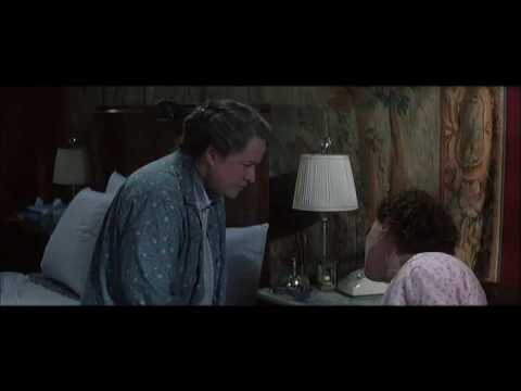 Kathy Bates in Dolores Claiborne (The Real Story)