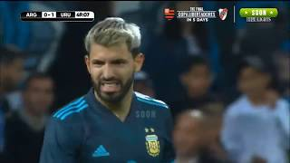 Argentina vs Uruguay 2-2 All Gоals & Extеndеd Hіghlіghts 2019 HD