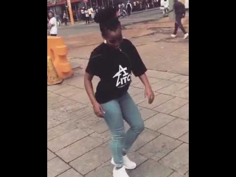 Gobisoqolo-Gwara Gwara Best South African Dance moves