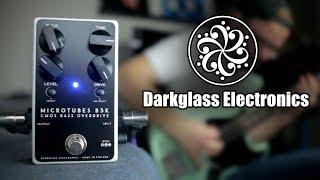 Darkglass B3K V2 [Bass Demo]