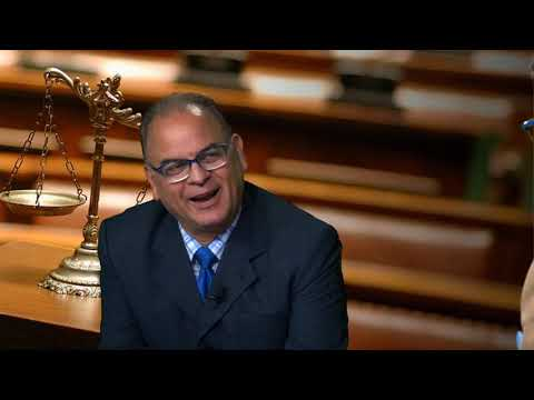 Carlos Acosta quiere ser Presidente de Venezuela #ELABOGADODELDIABLO 05/18 SEG 3