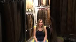 Курсы наращивания волос. Обучение