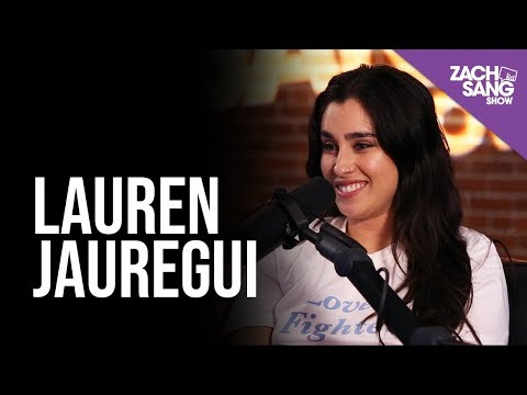 Lauren Jauregui Talks Expectations Fifth Harmony & Amy Winehouse