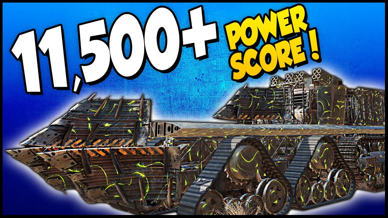 Crossout 11500 power score monster leviathan vs leviathan crossout 11500 power score monster leviathan vs leviathan sort of crossout gameplay youtube malvernweather Gallery