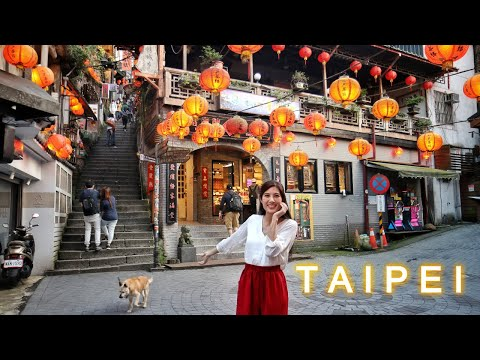 Top 7 Things to do in Taipei, TAIWAN