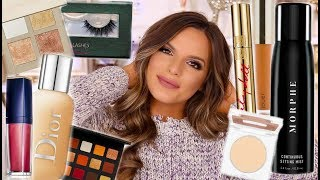 I NEED THESE PRODUCTS IN 2019 |  MUST HAVE MAKEUP | Casey Holmes