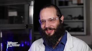 NETL STEM Careers - Michael Buric