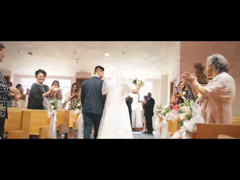 Mark & Kim: Wedding Film in Sacramento CA.