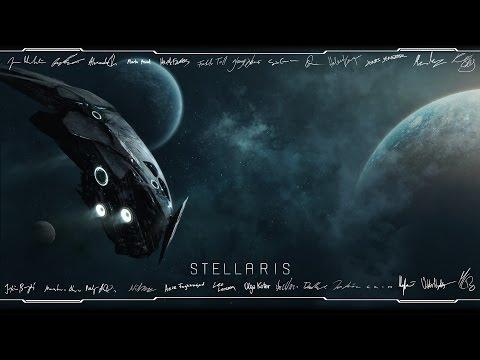 Stellaris - Human Stellar Confederation - Episode 1
