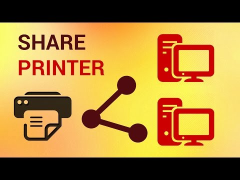 how-to-share-a-printer-between-multiple-computers