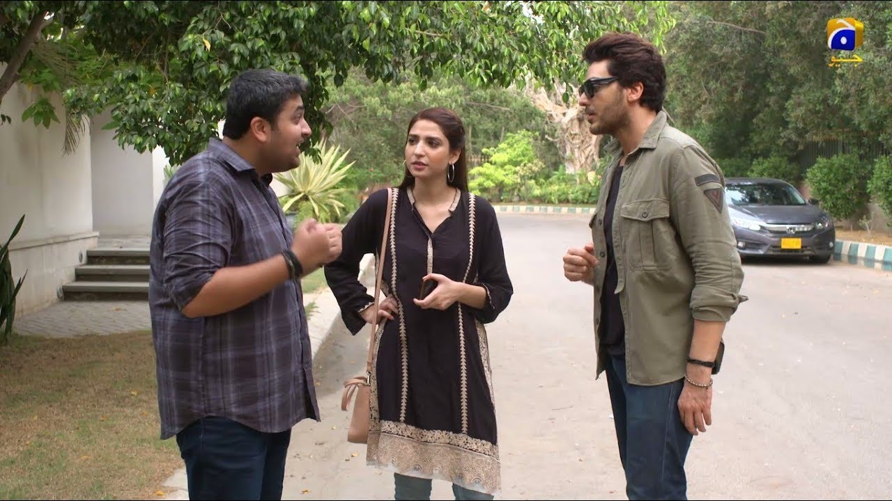Download Shahrukh Ki Saaliyan - EP 21 - 20th OCT 2019 - HAR PAL GEO DRAMAS