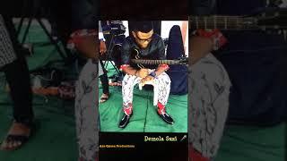 Demola Suzi for Late Pa Olasehinde Adegborioye 'cd1'