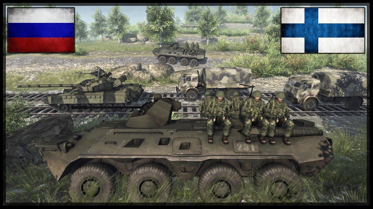 Men of war assault squad 2 modern mods