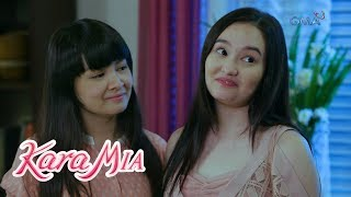 Aired (May 8, 2019): Sa unang pagkakataon, nakasama na ni Aya at Ar...